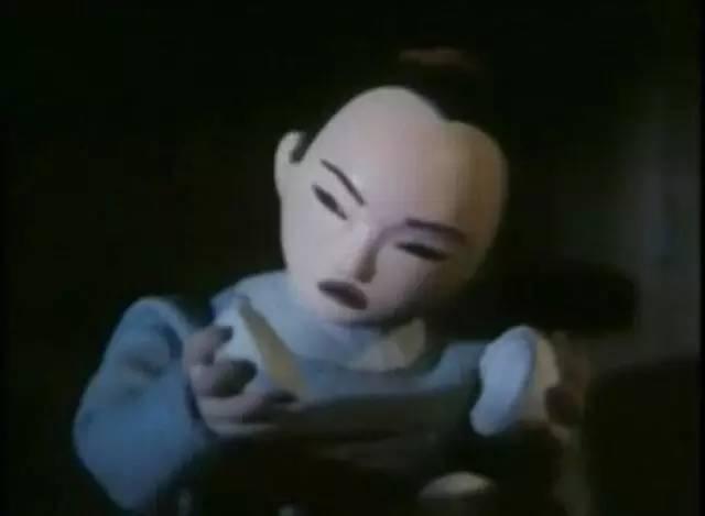 8部曾让我们产生童年阴影的国产动画