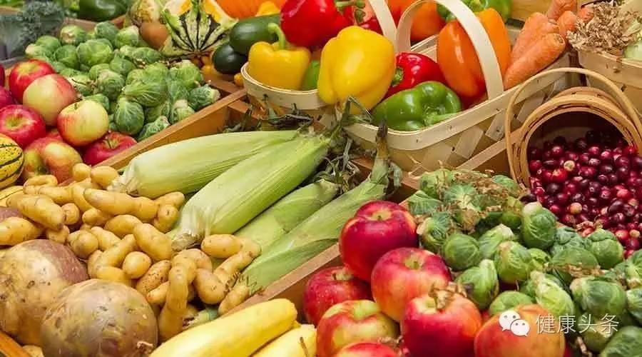 营养专家的 6 个饮食秘籍,让降血压变得更轻松