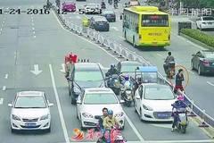曝光!市交警支队通报这些人的交通违法行为,有没有你认识的?