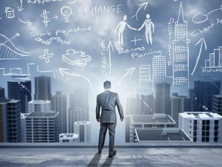 """全球智能制造将出现这六大技术趋势"""""""