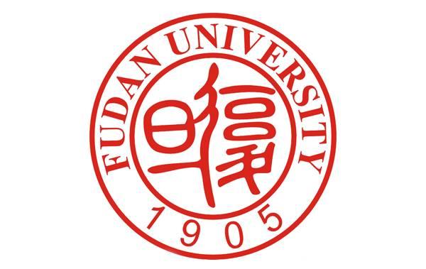 复旦大学校徽图片