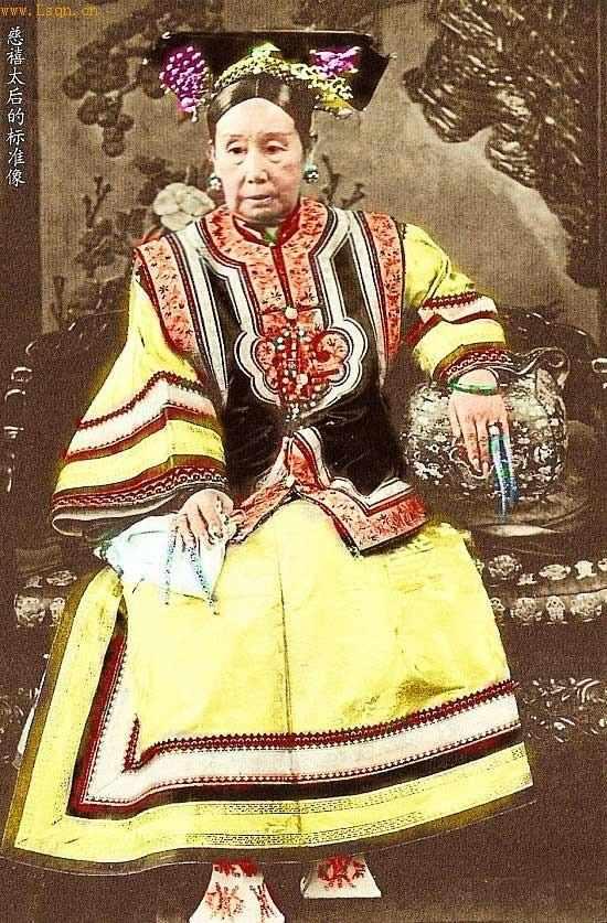 为什么袁世凯没有像李鸿章一样忠于满清朝廷图片