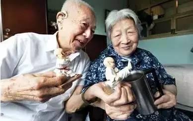 百岁老人长寿秘诀吃啥