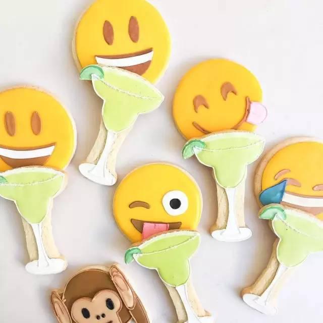 emoji小动物也是real