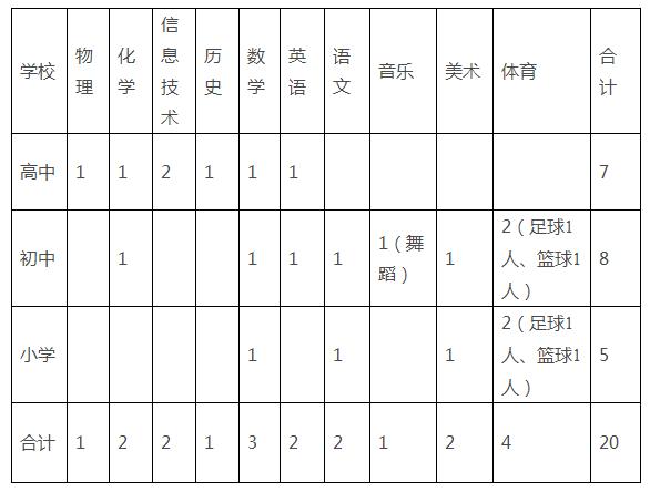 长沙招聘 怀化教育局招聘20名教师-搜狐