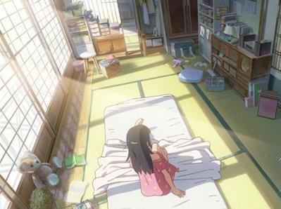 《你的名字》,你也能打造一个日式动漫的家!