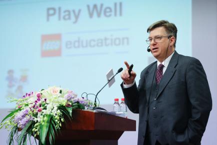 创新教育―让每个学生在未来成功