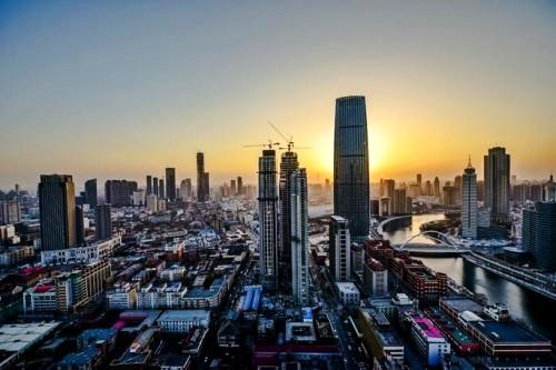天津恋家gdp_2016中国人均GDP比拼 9省超1万美元 陕位居第13位