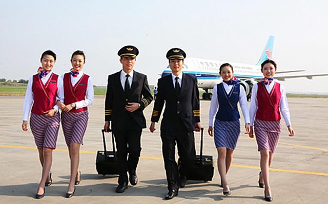 2、南方航空   乘务员(安全员):3800元-12100元   乘务长:16900元+   客舱经理:17000元+