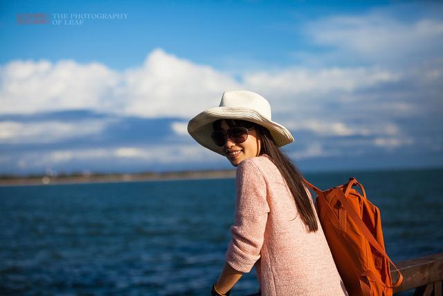 走进中国第一座海上图书馆,寻找心中的诗和远方 - 寒残一叶 - 寒残一叶的博客
