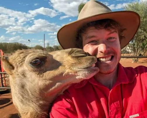 5张最有趣的动物图片,每一张都足够让你笑上一整天!_东方头条