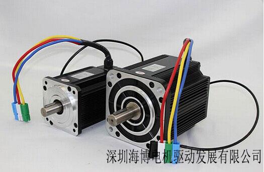 3V直流无刷电机,直流无刷电机的优缺点分析