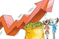 股市最赚钱的牛股形态,学会把握绝对的收益!
