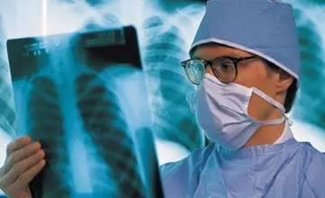 医生为生病的宝宝开了X线检查,能做吗?