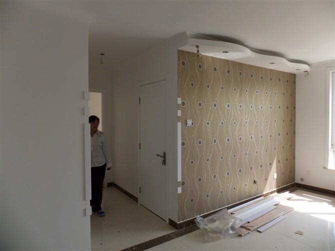 室内设计培训告诉你室内该装潢?钢结构施工设计图图片