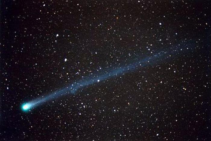 《你的名字.》彗星爆炸引发的邂逅