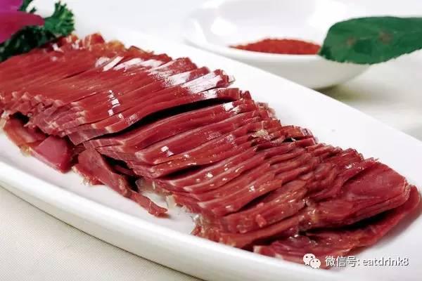 """酱驴肉的做法最正宗的做法 酱驴肉的做法大全"""""""