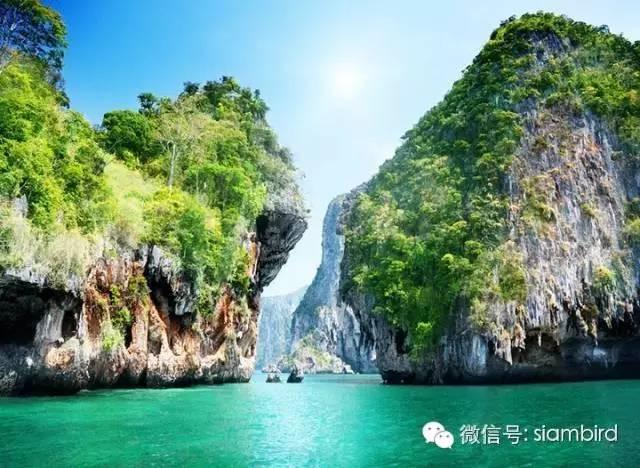 亚洲美囌͜_亚洲这10个岛屿 每年被反复票选上榜 你应该去一次
