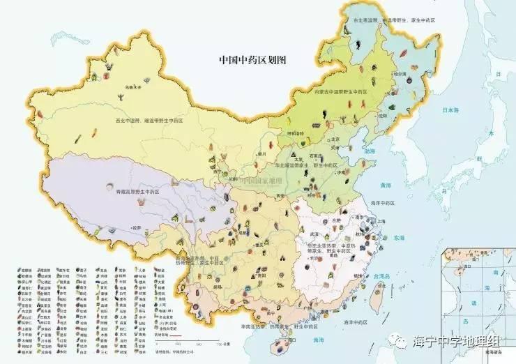 【时事地理】中医药世界认可 已传播到183个国家和地区图片