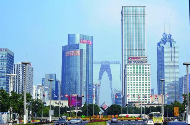 上海与苏州经济总量_苏州经济