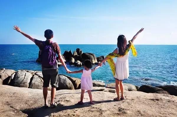 """寒假带着孩子避冬旅游,这6个风暖景美的海岛最适合!"""""""