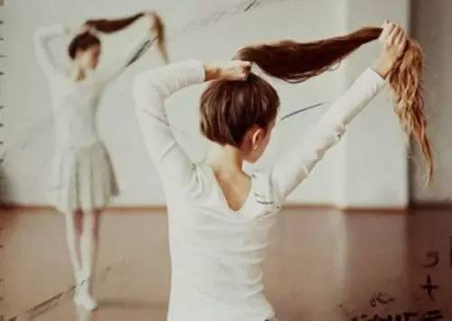 """不指望孩子成为舞蹈家,为什么还要送她去学舞蹈?"""""""