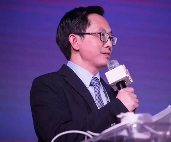 第三届中国教育创新年会——李斌蒲公英教育智库总裁 - 毅锋 - 网络天下