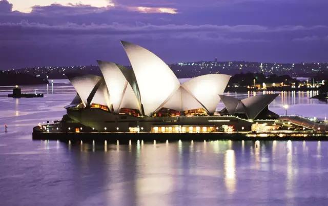 04悉尼歌剧院图片