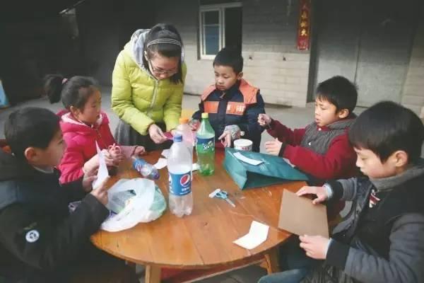 宁波出台乡村教师支持计划 福利