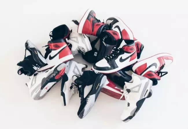 24c46ab5b25f4c3db13d7930cd66d4cd th - 將要發售的 Air Jordan 鞋款,看到你會剁手嗎?
