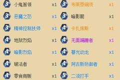 搞趣网:炉石传说新版本登顶国服宇宙术套牌分享 术士卡组推荐