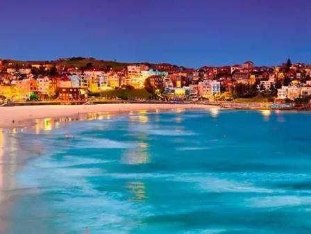 """澳洲10年旅游签证已开放逃离寒冬去南半球过夏天"""""""