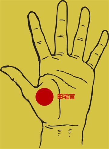 命�9e)y�.yZ^�xn�)_五种招财进宝的手相,大富大贵命