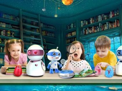 """TBZ 给孩子有趣的科学童年"""""""