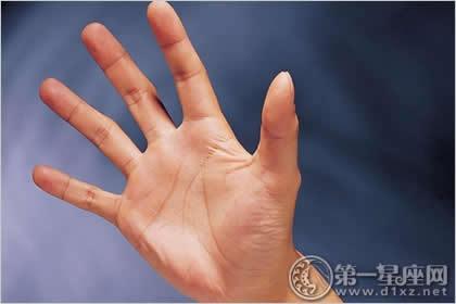 男人手相图解大全,男人手相看哪只手