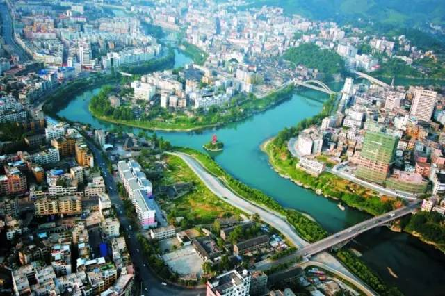 铜仁市多少人口_贵州省铜仁地区江口县93亩短平快项目寻诚意开发商