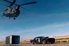 【悦·FUN】Ken Block砖叔横行伦敦惊动女王,出动了军用直升机支奴干!