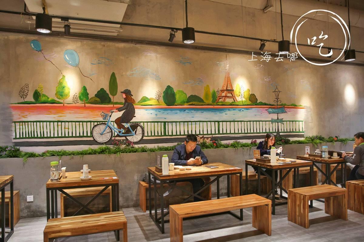 韩国啤酒手绘图片