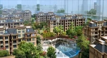 送你哈尔滨最全别墅表类房价上海图片