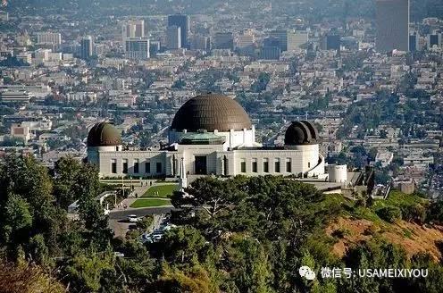 洛杉矶:轻松的旅程.浪漫的电影.不一样的惊喜