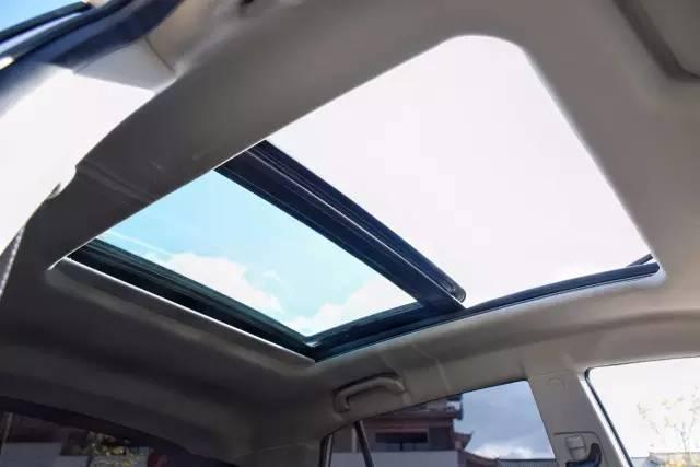 知道 越好 国产车 为什么 suv/全景天窗
