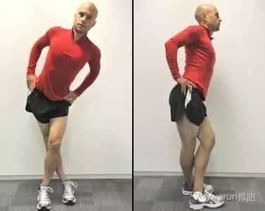 拉伸减肥运动视频图片