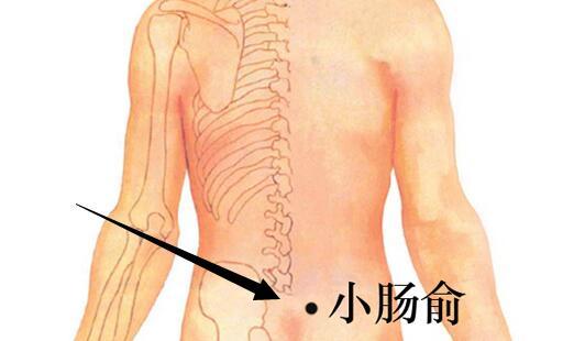 儿童腹腔淋巴结肿大的艾灸对症疗法