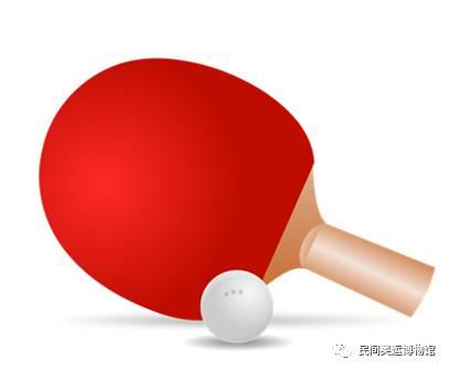 樊振东实力强 这个网红场外是学霸 - 德财兼备 - 德财兼备的博客