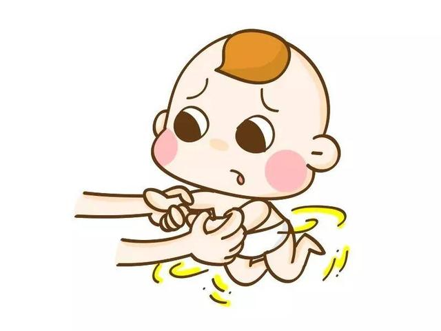 原标题:给宝宝剪指甲像打仗?