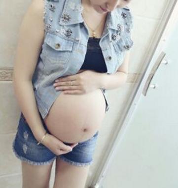 怀孕了不忌口,产下宝宝后家人痛哭,孕妇自责不已