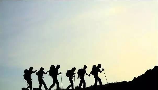 """驴窝说:为什么经常户外旅行的人更有可能成功?"""""""