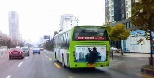 武汉首条BRT终于要来了 哪些线路 如何乘坐 戳这里图片