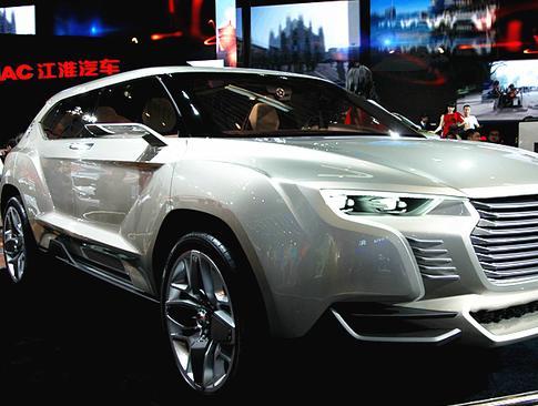 """这款自主7座SUV,售26万,引领全新的造型发展潮流"""""""