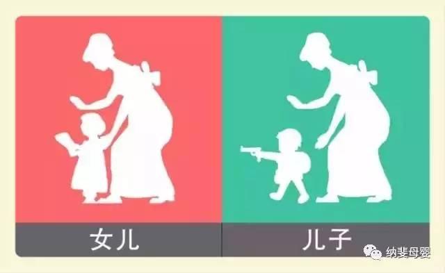 """养儿子和养女儿有差吗?养男孩女孩不同的乐趣与挑战"""""""